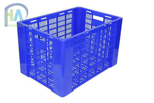 Sóng nhựa hở HS032 giá ưu đãi