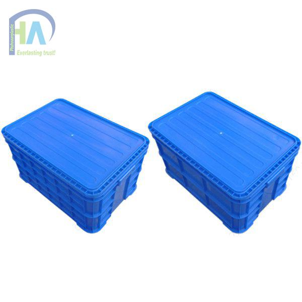 Phú Hòa An chuyên cung cấp thùng nhựa đặc 3T1 giá rẻ