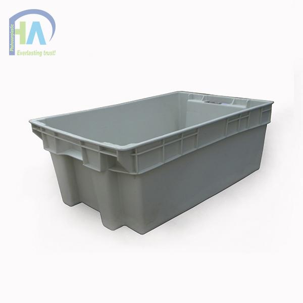 Thùng nhựa đặc YM002 chất lượng cao