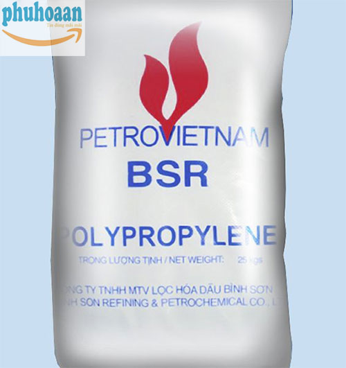Bán hạt nhựa PP T3034 giá rẻ