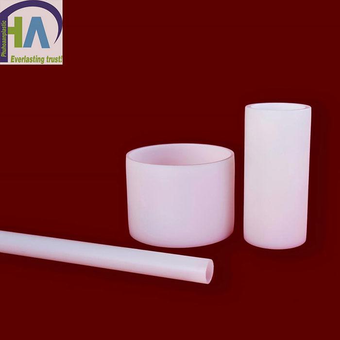 Ống nhựa HDPE quấn băng keo Polymide dán linh kiện điện tử (PE CORE TUBE)
