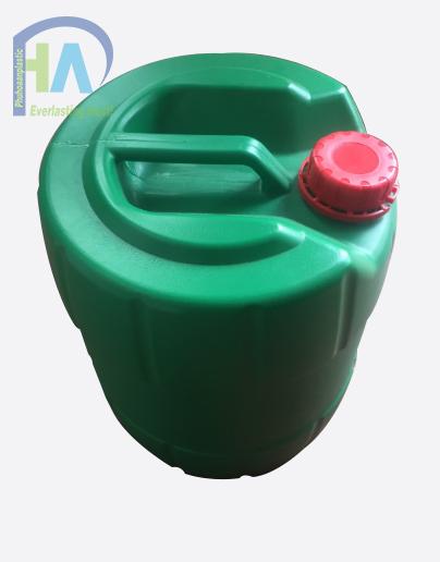 Can nhựa tròn 18 lít chất lượng cao, giá rẻ