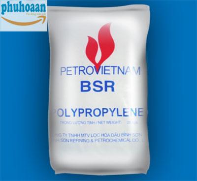 Hạt nhựa pp T3034 giá tốt