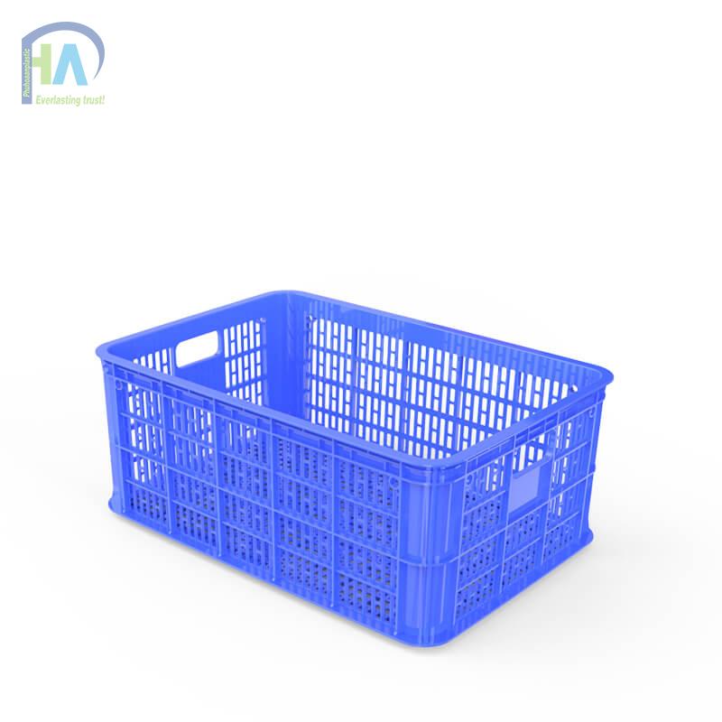Thùng nhựa rỗng 2t5 giá rẻ