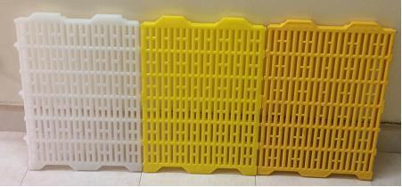 Tấm nhựa lót sàn chuồng heo chất lượng tốt giá rẻ: