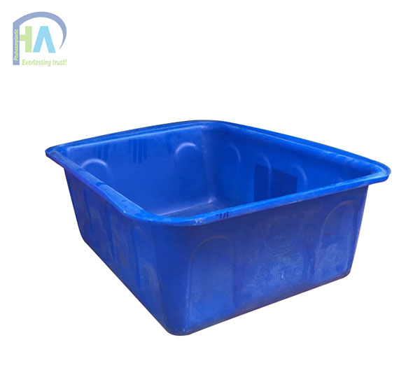 Thanh lý thùng nhựa nuôi cá giá siêu rẻ