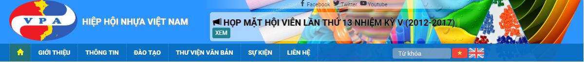 Hiệp Hội Nhựa Việt Nam