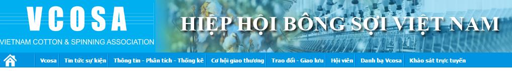 Hiệp Hội Bông Sợi Việt Nam